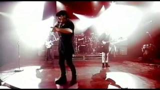 AC/DC - Back In Black (Live At Npa Canal Paris 30.10.2000)