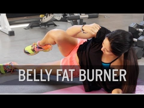 Belly Fat Burner