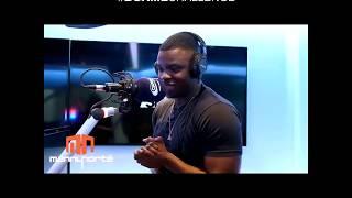 Download Lagu Big Shaq (Michael Dapaah) does #BoaMeChallenge Gratis STAFABAND