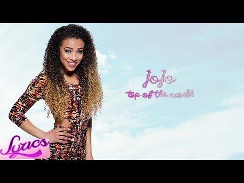 WWE: JoJo 1st Theme Song