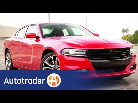 2015 Dodge Charger   5 Reasons to Buy   Autotrader