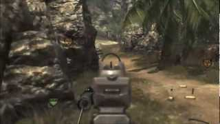 Call of Duty: Modern Warfare 3 How to start a game #2