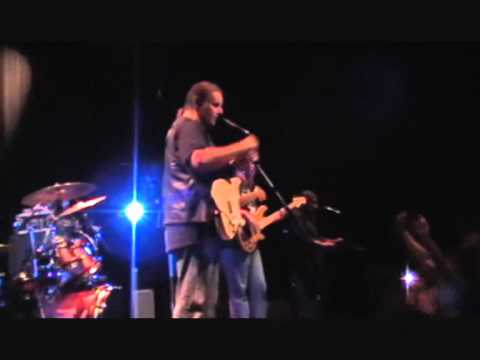 Walter Trout Going Down