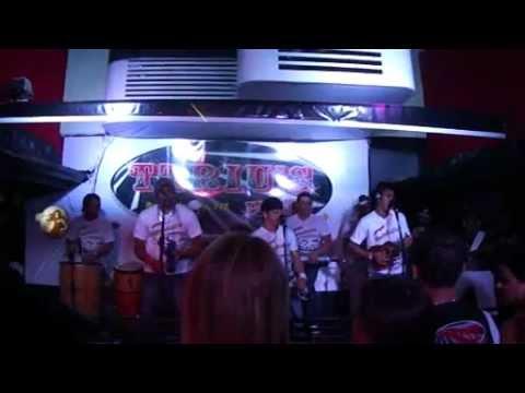 Grupo Batukada - Meu jeito de ser - 4º DVD TTRIUS HALL - 2012.3gp