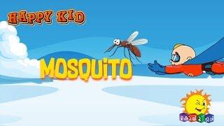 Happy Kid | Mosquito | Episode 29 | Kochu TV | Malayalam