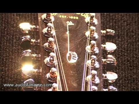 Martin J12SO Video Demo [NAMM 2011]