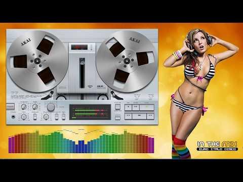 Fantasy Mix Italodisco New And Old Generation