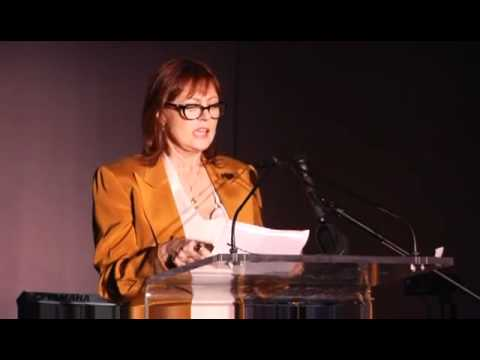 Susan Sarandon Speaks about her struggle with Endometriois