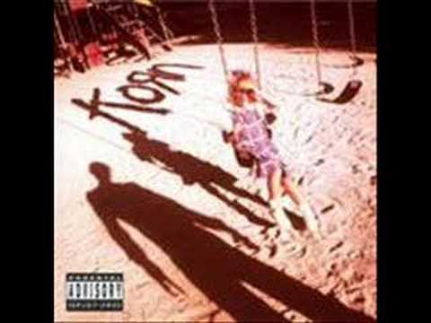 Korn - Divine