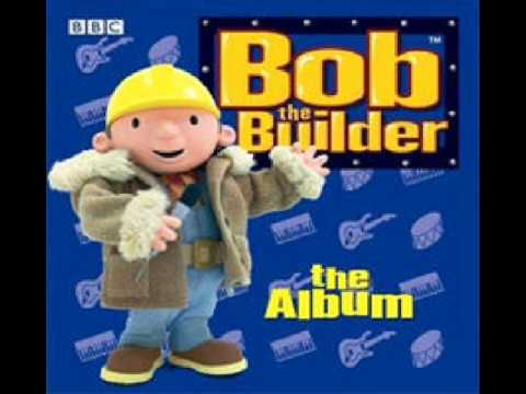 Bob the Builder – Super Spud (Reverse)