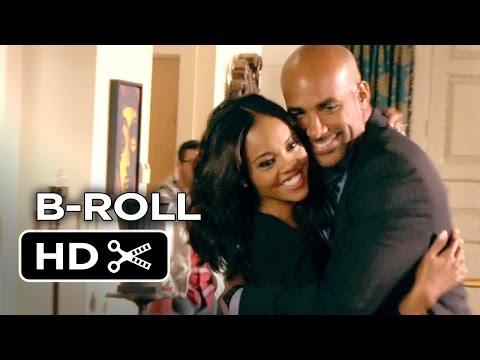 Addicted B-ROLL (2014) - Kat Graham, William Levy Drama Movie HD