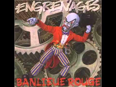 Banlieue Rouge - Pouvantail