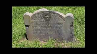 Ben's Tours--Salem, MA