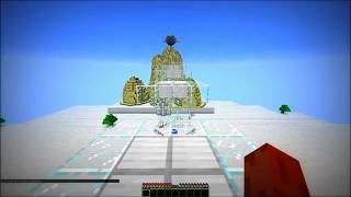 MINECRAFT MAPKA ESCAPE PARKOUR MAP PL #2 download