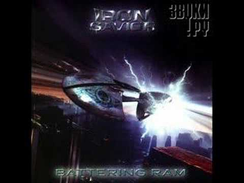 Iron Savior - Battering Ram