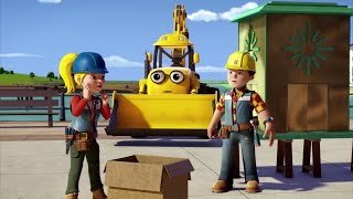 Bob the Builder US 🛠⭐ The Box Mix Up! 🛠⭐New Episodes | Cartoons for Kids