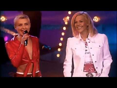 C C Catch & Tatyana Ovsienko   I can lose my heart tonight 2005