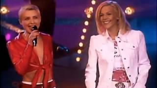 C C Catch & Tatyana Ovsienko   I can lose my heart tonight 2005