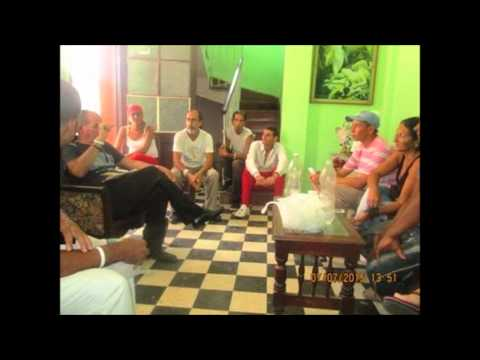Crean Comando Vladimir Cuní Vélez del Frente OZT en Marianao, Cuba