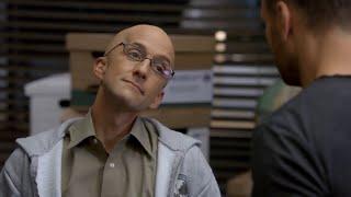 Community - Dean Pelton & Jeff - S06E03