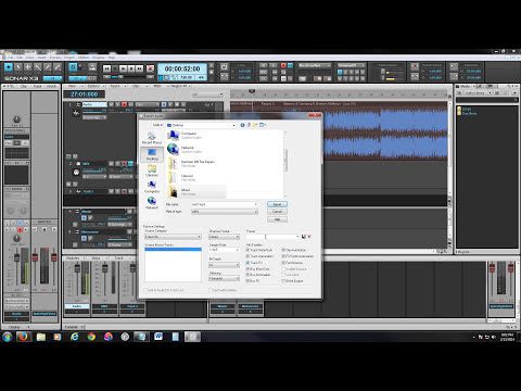 Cakewalk Sonar X3 Producer First Look and Review
