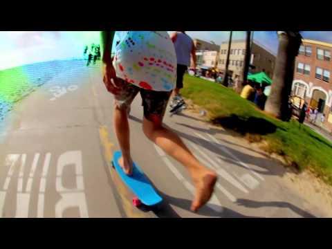Penny Skateboards- Tie Dye