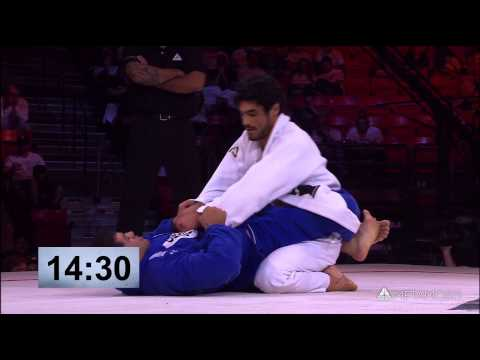Metamoris: Kron Gracie vs Otavio Sousa (Full match HD)