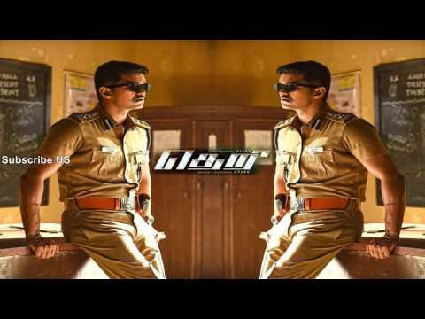யூடியூபில் புதிய சாதனை படைத்த தெறி டீஸர்| kollyTube | Tamil Cinema News