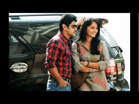 thandavam theme music