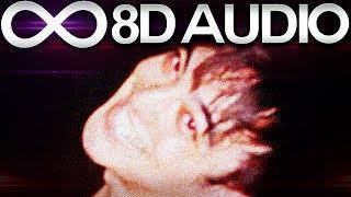 Joji Wanted U 8d Audio