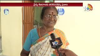 అరకోటికి కంటి వెలుగు లబ్ధిదారులు… | Special Story on Kanti Velugu Scheme