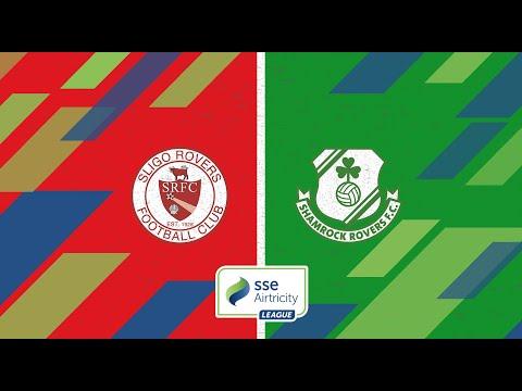 Premier Division GW5: Sligo Rovers 2-3 Shamrock Rovers