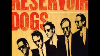Quentin Tarantino - Madonna Speech - Reservoir Dogs/Soundtrack Version
