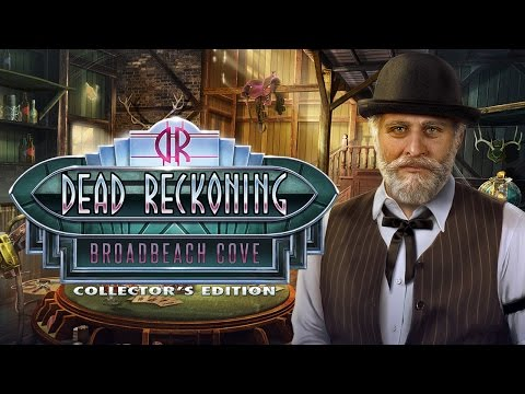 Dead Reckoning: Cove (Full) APK Cover