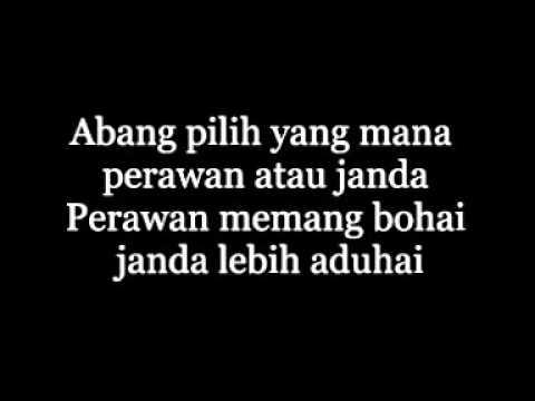 download lagu Perawan Janda - Cita Citata  S gratis