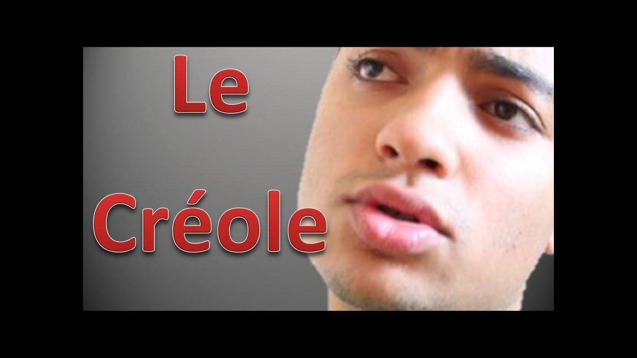Le cr ole mauricien youtube for Creole mauricien