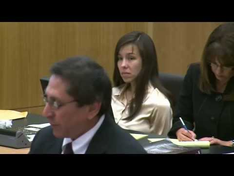 Jodi Arias Murder Trial (5.15.13) HD Aggravation Phase Complete Day. Extreme Cruelty Proven