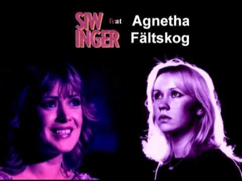 Siw Inger - Sexy Eyes