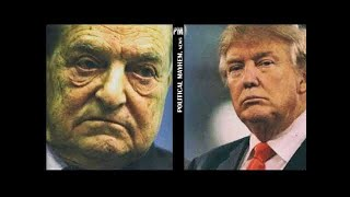 Evil Billionaire George Soros TERRIFIED After What Trump's People Just Did To Him At  White House