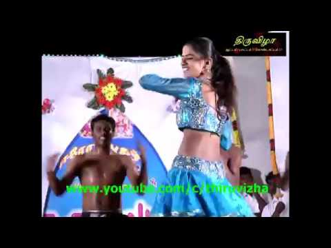 Latest Tamil Village Record Dance Videos 2015 - Latest Adal Padal Dance - Video .mp4