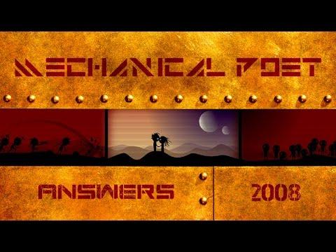 Mechanical Poet - Answers