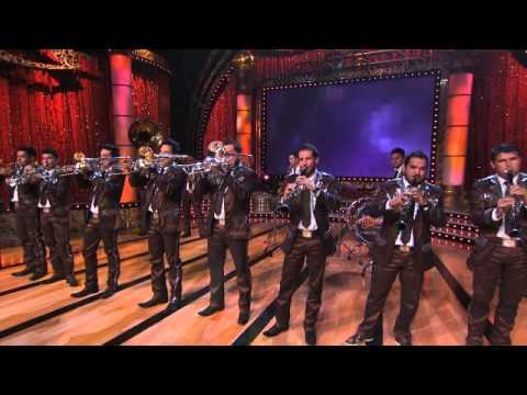 Banda El Recodo presenta La Mejor de Todas en Mi Sueño es Bailar