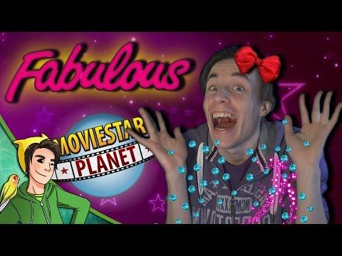 LINKTIJGER IS FABULOUS! - [Movie Star Planet]