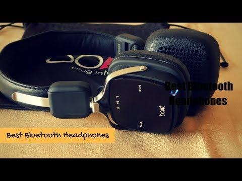 Best Budget Bluetooth Headphones 2017 India | Boat Rockerz 600 Review (After 8 months )