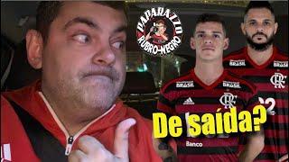 Flamengo deve emprestar volante Ronaldo ao Bahia para ganhar rodagem! Pará também está de saída?