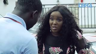 The Switch Yoruba Latest Movie Bolanle Ninolowo| Biola Adebayo