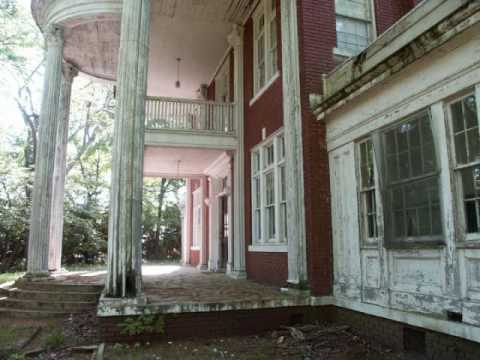 abandoned houses youtube