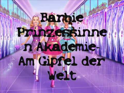 barbie in der prinzessinnen akademie