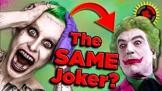 Film Theory: Batman