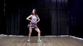 4minute WHATCHA DOIN TODAY Dance Cover by Lita